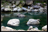 苗栗縣南庄鄉 蓬萊溪護魚步道(3顆星):