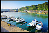 基隆市中正區碧砂漁港(3顆星):