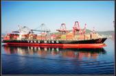 基隆市中正區基隆港(3顆星):