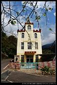 (教堂):新竹縣五峰鄉基督教花園教會
