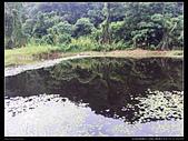 桃園市大溪區山豬湖(2顆星):