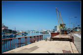 基隆市中正區正濱漁港彩色屋(3顆星):