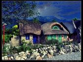 (台灣漂亮奇怪建築):壽豐鄉童話咖啡屋