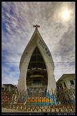 (教堂):台東縣長濱鄉 樟原教會