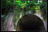 苗栗縣三義鄉 內社川鐵橋 隧道(4顆星):TB8A2757.JPG