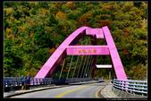 桃園市復興區 北橫沿途 亂亂跑 (4顆星):巴陵橋