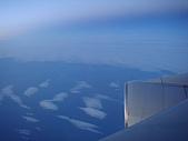 0730 飛回溫哥華  美美的天空:DSC00061
