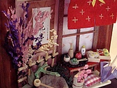 手工藝品:櫻之亭
