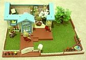 0814 娃娃屋:娃娃屋正面