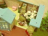 0814 娃娃屋:下午貴婦茶