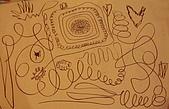 畫作~♡:2005九月上的素描課