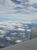 0730 飛回溫哥華  美美的天空:DSC00037