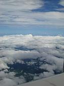 0730 飛回溫哥華  美美的天空:DSC00038