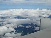 0730 飛回溫哥華  美美的天空:DSC00039