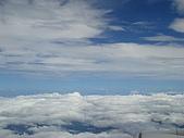 0730 飛回溫哥華  美美的天空:DSC00040