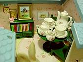0814 娃娃屋:妹妹,來~別傷心,喝杯親情釀的茶