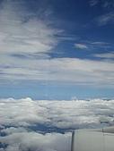 0730 飛回溫哥華  美美的天空:DSC00041