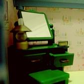 0814 娃娃屋:梳妝台