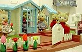 0814 娃娃屋:快出去呀~~ 熊爸爸吶喊著