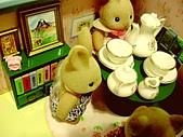 0814 娃娃屋:coffee or tea?