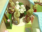 0814 娃娃屋:回歸正題