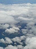0730 飛回溫哥華  美美的天空:DSC00042