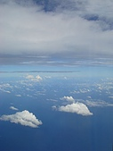 0730 飛回溫哥華  美美的天空:DSC00046