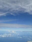 0730 飛回溫哥華  美美的天空:DSC00047