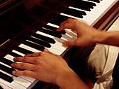 照片:鋼琴手