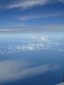 0730 飛回溫哥華  美美的天空:DSC00048