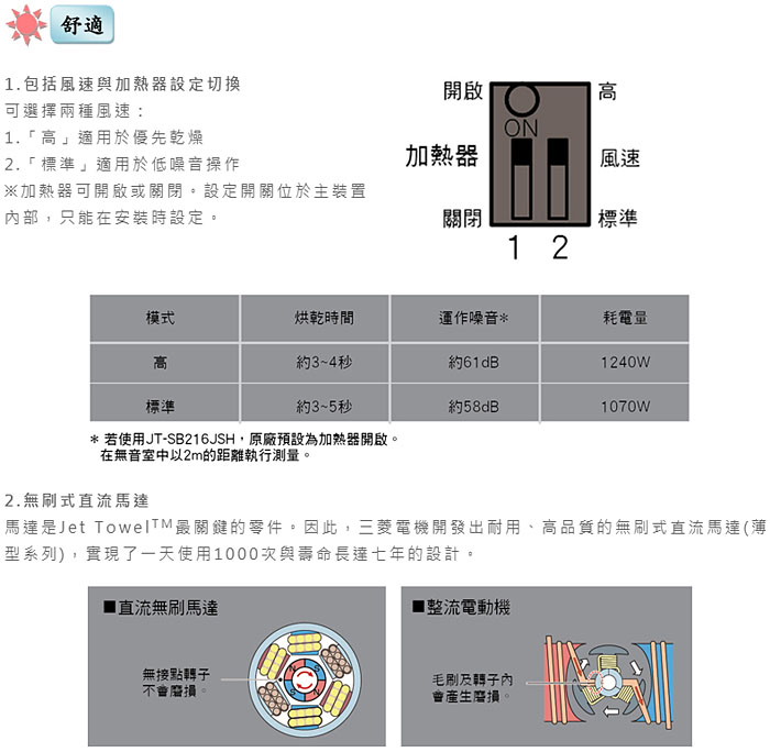 三菱 乾手機 ( 黑、白 ):說明8.jpg