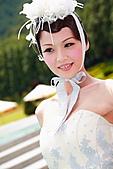 95年5D照片:950730九族漂亮婚禮秀1.JPG