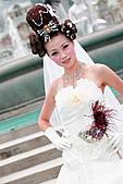 95年5D照片:950730九族漂亮婚禮秀4.JPG