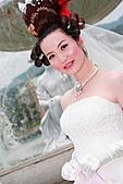 95年5D照片:950730九族漂亮婚禮秀5.JPG