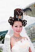 95年5D照片:950730九族漂亮婚禮秀7.JPG