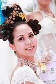 95年5D照片:950730九族漂亮婚禮秀8.JPG