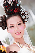 95年5D照片:950730九族漂亮婚禮秀9.JPG