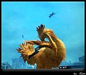 AJen玩手機°陸行鳥°:03_太空戰士13-陸行鳥.jpg