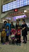 2015日本東京小旅行(04/05-04/09):日本東京~集合囉~小港機場~1