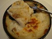 2009.09.06西堤:2009.09.06西堤 開胃菜蘑菇+方塊土司 (4).JPG