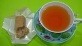 2013.02.06~09老爺彰化回來,行天宮拜拜,除夕:2013.02.06紅茶配甜點 (1).JPG