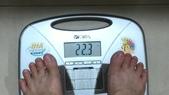 2015.08.16~20虛驚一場、三貂角燈塔、老人囝仔:2015.08.16早上十點四十分的體重與體脂率 (2).jpg