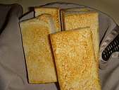 2009.09.06西堤:2009.09.06西堤 開胃菜蘑菇+方塊土司 (1).JPG