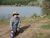 2010.09.23~2010.10.03土耳其:20100925休息站後小湖 (1).JPG