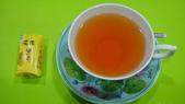 2013.02.06~09老爺彰化回來,行天宮拜拜,除夕:2013.02.06紅茶配甜點.JPG