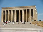 2010.09.23~2010.10.03土耳其:20100925土耳其國父紀念館 (11).JPG