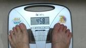 2015.08.16~20虛驚一場、三貂角燈塔、老人囝仔:2015.08.16早上十點四十分的體重與體脂率 (1).jpg