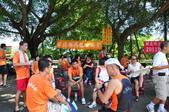 20110731北台灣夏季馬拉松聯誼賽:天后宮停車場