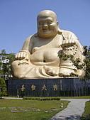 寶覺寺地藏殿塔位-中部寶塔墓園:寶覺寺大佛
