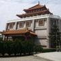 寶覺寺地藏殿塔位-中部寶塔墓園:地藏殿塔位